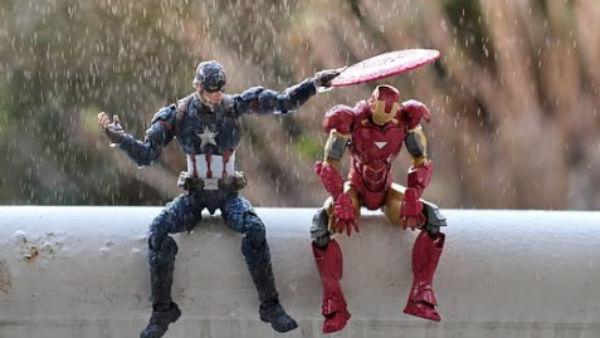 திண்டாடும் தியேட்டர்கள்.. கடந்த ஆண்டு இதே நாளில் எப்படி கொண்டாடியது தெரியுமா? #AvengersEndgame