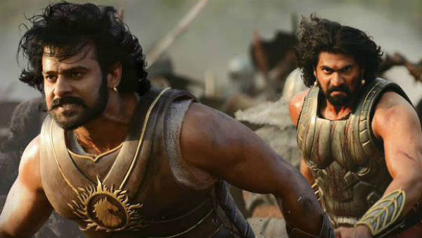 'பாகுபலி 2' வந்து அதுக்குள்ள 3 வருஷமாச்சா? ட்விட்டரில் கொண்டாடும் ரசிகர்கள்.. ஹீரோ பிரபாஸ் நன்றி!