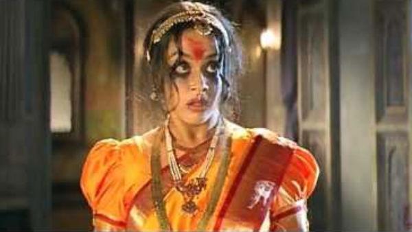 டபுள் ஆக்ஷனில் நடிக்க வைக்கத்திட்டம்.. சந்திரமுகி 2 வில் ஜோதிகா? தீவிர பேச்சுவார்த்தையில் படக்குழு!
