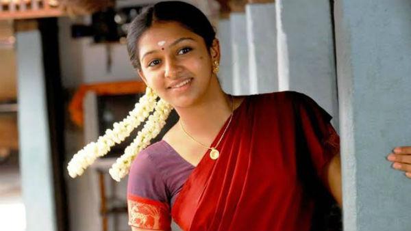 Lakshmi Menon celebrates her 24th birthday