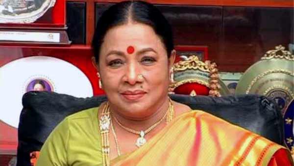 கோபிசாந்தா டு ஆச்சி மனோரமா.. 50 வருடங்கள்.. 5 முதல்வர்கள்.. 'கம்முனு கட'கண்ணம்மாவுக்கு பிறந்தநாள்!