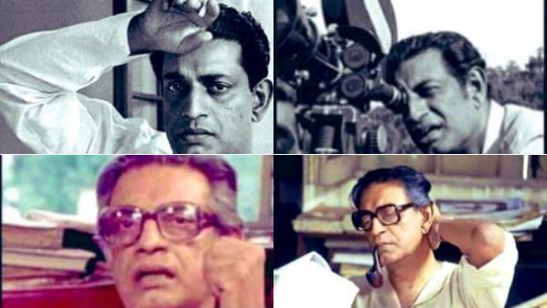 சதம் அடித்த சத்யஜித் ரே.. சல்யூட் செய்யும் சினிமா ரசிகர்கள்.. டிரெண்டாகும் #SatyajitRay