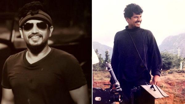 ஒளிப்பதிவாளர் ரவி வர்மன்.. 20 ஆண்டு சாதனை பயணம்..கொண்டாடும் கேமரா காதலர்கள் !