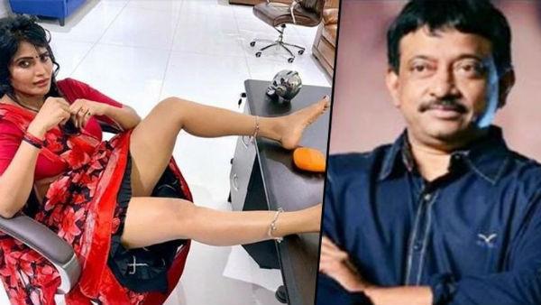ராம்கோபால் வர்மாவின்