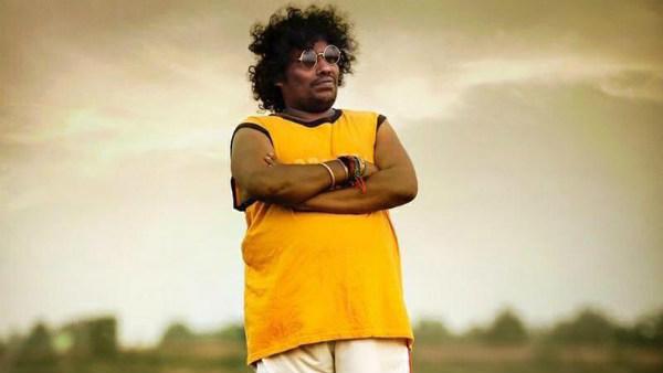 என்னது.. நடிகர் யோகி பாபு ஒரு கிரிக்கெட் பிளேயரா..அட இது தெரியாம போச்சே!