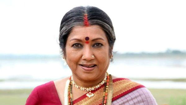'எதிர்நீச்சல்' நாயகி.. பழம்பெரும் நடிகை ஜெயந்தி மருத்துவமனையில் அனுமதி.. கொரோனா பாதிப்பு இல்லையாம்