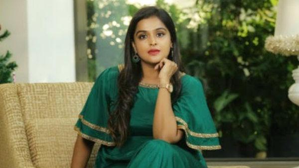 நடிகை ரம்யா நம்பீசனின் 'சூரிய அஸ்தமனக் குறிப்பேடுகள்..' இணையத்தில் இது புதிய முயற்சியாம்ல!