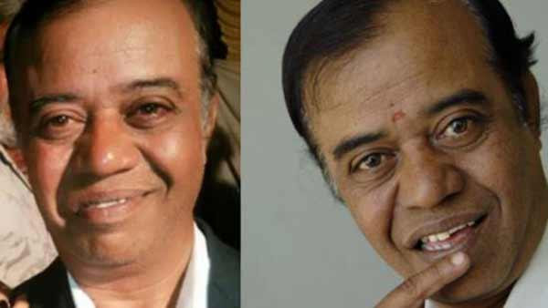 சுமார் 600 படங்களுக்கு மேல் நடித்த.. பிரபல காமெடி நடிகர் திடீர் மரணம்.. திரையுலகினர் இரங்கல்