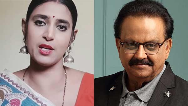 அந்த பாடும் நிலா மீண்டும் பிரகாசிக்கும்..எஸ்பிபிக்காக கலங்கும் நடிகை கஸ்தூரி!