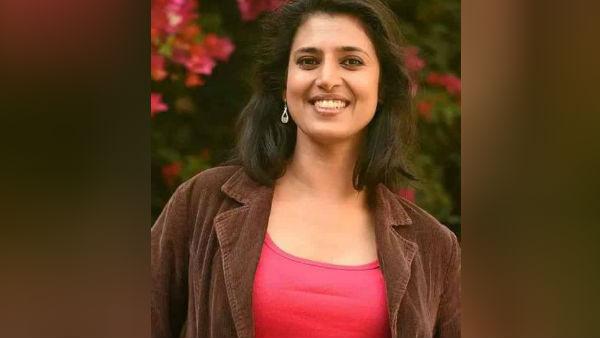 அப்போ வனிதா சொன்னது.. லக்ஷ்மி ராமகிருஷ்ணனுக்கு எந்த நோட்டீஸும் வரலையாம்.. கஸ்தூரி சொல்றாங்க!