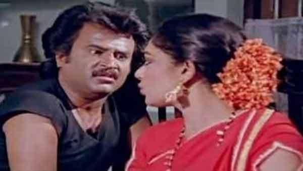 ரஜினி அந்த காட்சியில் நடிக்க தயங்கினார்.. மனம் திறந்த ஷோபனா!