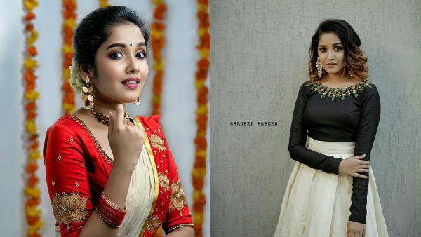 anikha surendran, cute photos, nayanthara அனிகா சுரேந்திரன், க்யூட் போட்டோஸ், நயன்தாரா