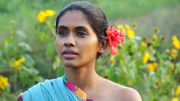 காலாவில் அப்படி கெத்து காட்டிய நடிகையா இது.. ஜாக்கெட் இல்லாமல்.. ஆளே அடையாளம் தெரியலையே!