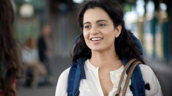 விவசாயிகளை அப்படி அவமதிப்பதா? பிரபல நடிகை கங்கனா ரனவத் மீது கிரிமினல் வழக்கு!