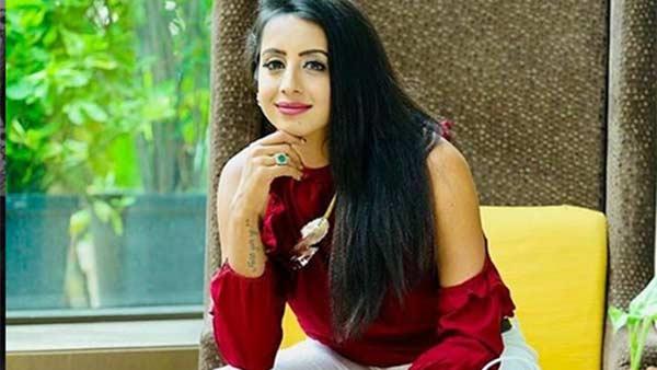 போதைப் பொருள் விவகாரம்.. நடிகை ராகிணி திவேதியை தொடர்ந்து இன்னொரு பிரபல நடிகையும் கைது