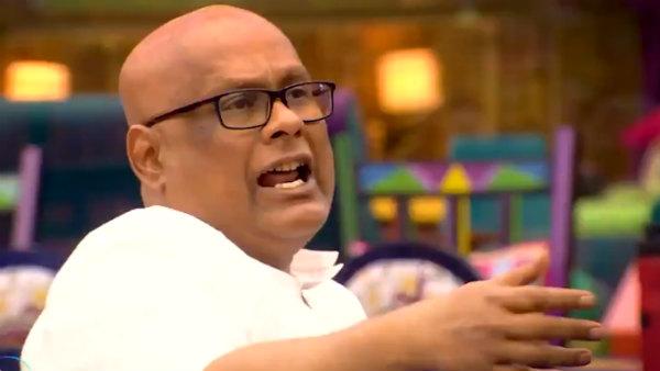 அய்யய்யோ.. நீ ரொம்ப விஷமோ.. பிக்பாஸையே பங்கம் செய்த சுரேஷ்!