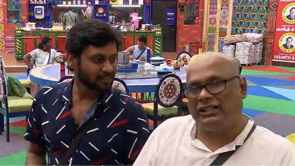 Bigg Boss Tamil 4 Unseen: மொட்டை சுரேஷ் குறட்டை தாங்க முடியல.. பங்கம் பண்ணும் ரியோ ராஜ்.. வொர்த்!