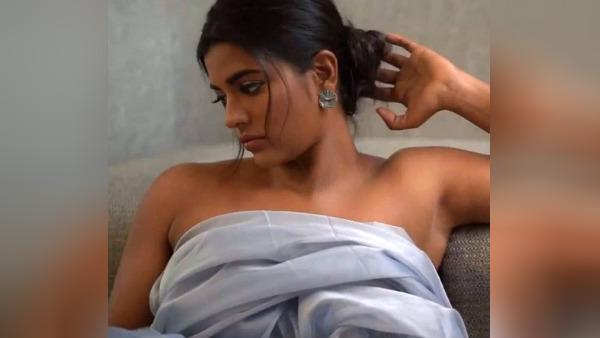 என்னம்மா.. இப்படி இறங்கிட்டீங்க.. ஐஸ்வர்யா ராஜேஷின் படு கிளாமர் போட்டோவால் அதிர்ச்சியான ரசிகர்கள்!