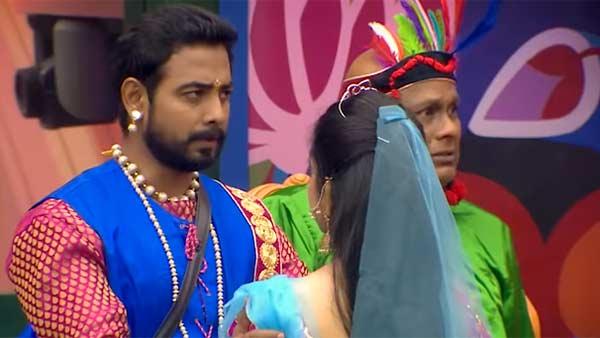 ரணகளமான பிக் பாஸ் வீடு..டென்ஷனான ஆரி.. இன்னைக்கு தரமான சம்பவம் இருக்கு.!