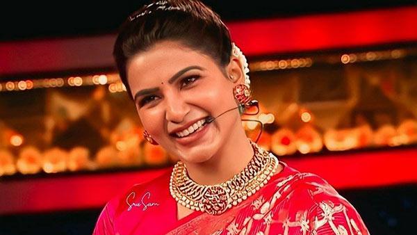 அது போன வாரம்.. ம்ஹூம்.. பிக் பாஸ் வீட்டுக்கு நடிகை சமந்தா இனி வரமாட்டாராம்.. இதுதான் காரணமாமே!