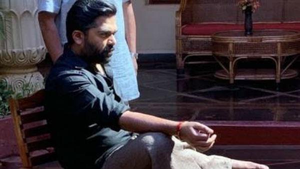 சர்ச்சையில் சிக்கும் சிம்புவின் திரைப்படம்.. இயக்குனர் அதிரடி மாற்றமா?