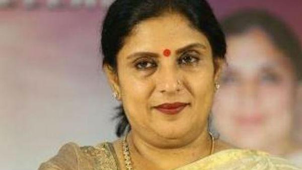 அது என்ன டாடி மம்மி..  சீனியர் நடிகையின் ரிக்வஸ்ட் !