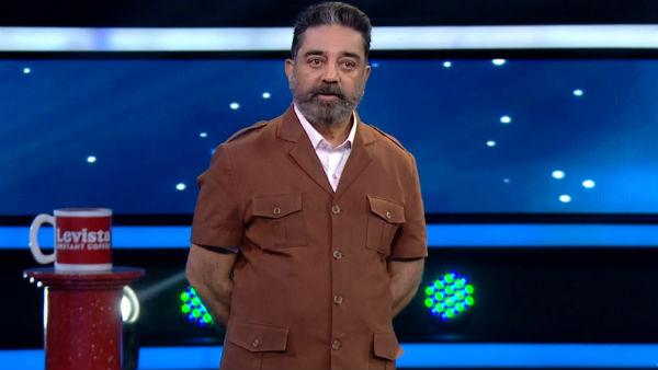 பிக்பாஸ் ஸ்க்ரிப்டட் இல்லை.. அந்த மாதிரி விமர்சனங்கள் தவறு.. அடித்து சொன்ன கமல்!