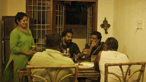 ஸ்க்ரிப்ட் இல்லை.. ரீ டேக் இல்லை.. வாழ்க்கை உள்ளபடியே.. வியக்க வைக்கும் 'கொசு தத்துவம்' டிரைலர்!