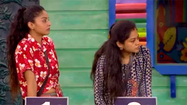 எனக்கு ரெண்டாவது இடம் தான் வேணும்.. அடம்பிடித்த அனிதா.. கோபத்துல என்ன செஞ்சாரு தெரியுமா?