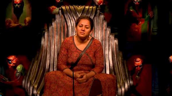 நாமினேஷனில் வந்ததும் இன்னாம்மா நடிக்கிறாங்க.. அழுது புலம்பும் அர்ச்சனா.. வெளியேற்றப்படுவாரா?