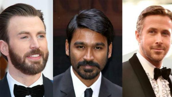 தனுஷ் நடிக்கும் ஹாலிவுட் பட ஷூட்டிங் திடீர் ஒத்திவைப்பு.. ஏன் அதுக்குள்ள என்னாச்சு?   Production for Netflix's 'The Gray Man' paused indefinitely