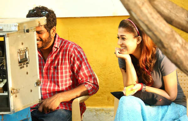ராக்கி திரைப்படத்தின் வெளியீட்டு உரிமையை கைப்பற்றிய விக்னேஷ் சிவனின் ரவுடி பிக்சர்ஸ் !