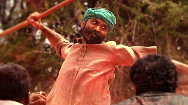 நடிகர் தனுஷ் ட்விட்டர் பக்கத்தில் அசுரன் என போட்டு சிம்புவுக்கு பதிலடி கொடுத்துள்ளார்!