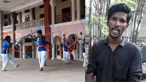 சிலம்பாட்டத்தில் இத்தனை வகைகளா.. பிரமிக்க வைத்த பெண்கள்.. இன்றைய டாப் 5 பீட்ஸில்!