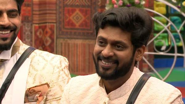 சிரி ரியோ.. எல்லோரையும் ஹேப்பி பண்ணிட்டு வரணும்.. ஆர்டர் போட்ட ஸ்ருதி.. கமலுடன் உரையாடிய ரியா!