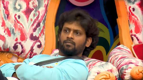 ஹஸ்க்கி வாய்ஸில்.. ரியோவை ரகசியமாக கன்ஃபெஷன் ரூமுக்கு அழைத்த பிக்பாஸ்.. செம ஃபார்ம்ல இருக்காரு போல!