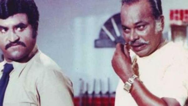 ரஜினிக்கே டஃப் கொடுத்த.. மிரட்டும் வில்லன் செந்தாமரை… ஒரு குட்டி ரவுண்டப் !