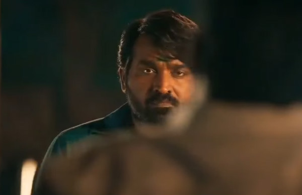 Vijay And Vijay Sethupathi Intimidating Master 6th Purmo Is Here Oceannews2day Gv bhavani sre, sister of gvp and niece of rahman, is all set to make her debut in kollywood with the film ka pae ranasingham. vijay and vijay sethupathi intimidating