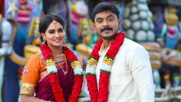 Actor Azeem opens up about marriage with Shivani Narayanan rumours