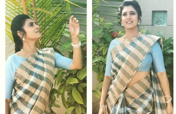 வெப் சீரிஸில் நடிக்கும் கஸ்தூரி.. இந்த வயசுலேயும் என்னா கிளாமர்.. தெறிக்க விடும் போட்டோஸ்!