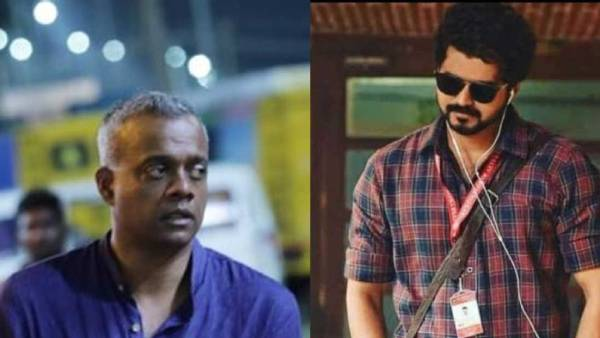 Gautham Vasudev Menon has a long time desire to direct a musical love story with Thalapathy Vijay