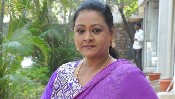 என்னை தாயாக்கிய ரசிகர்கள்...வைரலாகும் ஷகீலாவின் எமோஷனல் வீடியோ