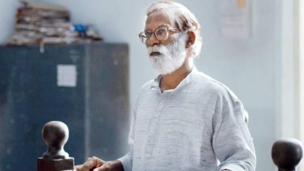 கொரோனாவின் கோரம்.. தேசிய விருது வென்ற 'கோர்ட்' பட நடிகர் வீர சதிதார் சிகிச்சை பலனின்றி காலமானார்