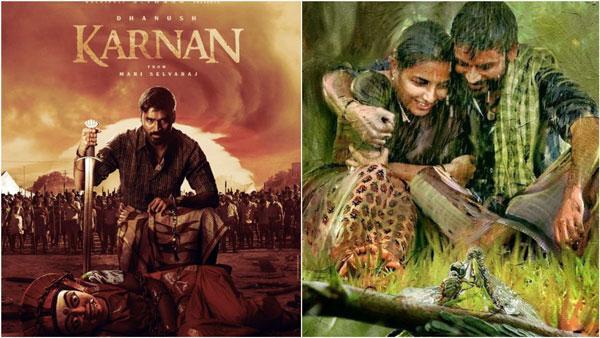 Karnan Review: கர்ணன் மாரி செல்வராஜின்  பிரம்மாஸ்திரமா? கர்ணன் - திரை விமர்சனம்