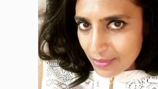 ப்பா.. என்னா லுக்.. 46 வயதிலும் செம ஹாட்.. மாடர்ன் உடையில் திணறடிக்கும் நடிகை கஸ்தூரி!