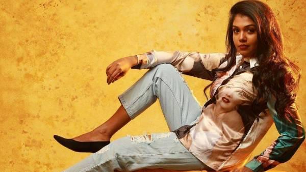 கெத்தா போஸ் கொடுத்து சூப்பர் அப்டேட்டை வெளியிட்ட நடிகை ரித்விகா !