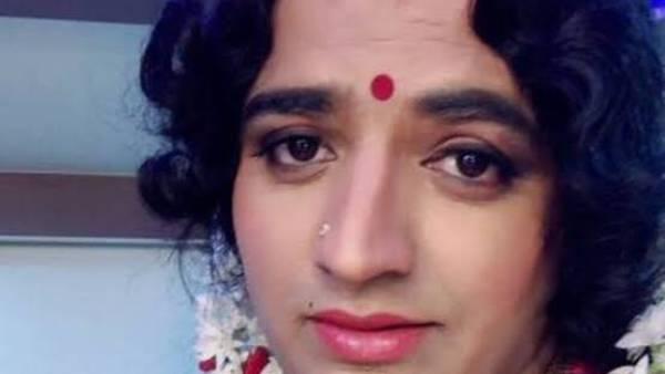 அப்படி சொல்லாதீங்க கோபால்.. பிரபல நடிகரை செம கலாய் கலாய்த்த பிரியா பவானிஷங்கர்!