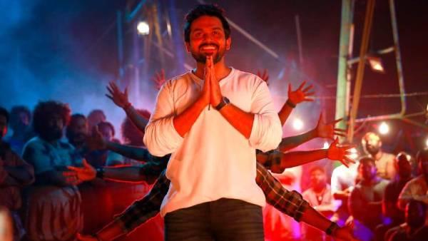 சூப்பரா.. சுமாரா.. எப்படி இருக்கு கார்த்தியின் சுல்தான்? ட்விட்டர் விமர்சனம் இதோ!   How is Karthi's Sulthan movie? Here it is twitter review!