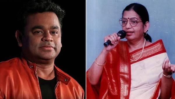 பாடகி சுசீலா வைத்த கோரிக்கை... 'வாவ்' சொன்ன இசைப்புயல்... என்னதான் கேட்டாங்க?