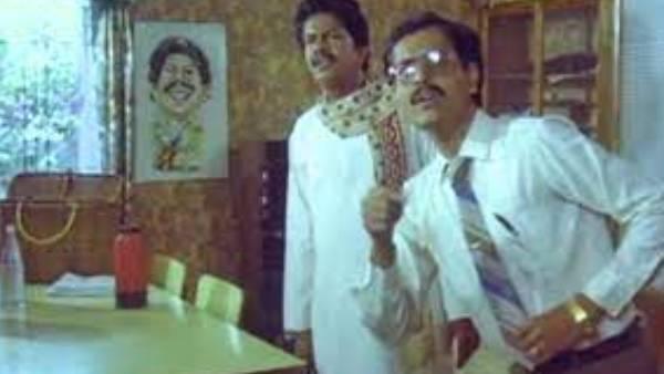 புதுப்புது அர்த்தங்கள்... விவேக்குடனான மலரும் நினைவுகளில் நடிகர் ஜனகராஜ்